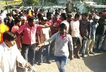 -200-cleaning-workers-of-Jabalpur-work-stopped