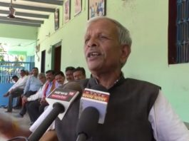 BJP-angry-MP-accused-of-ticket-trading-of-shahdol-seat
