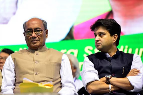 not-working-crowd-of-ministers-for-the-scindia-and-digvijay-singh