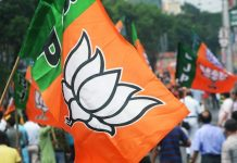 bjp-mp-anup-mishra-may-contest-from-congress-ticket