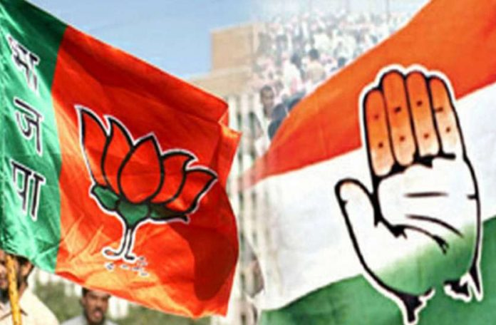 Five-MPs-of-BJP-Congress-resign-before-Lok-Sabha-elections