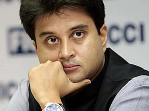 jyotiraditya-scindia-imposes-fine-of-rs-10-thousand-by-high-court-