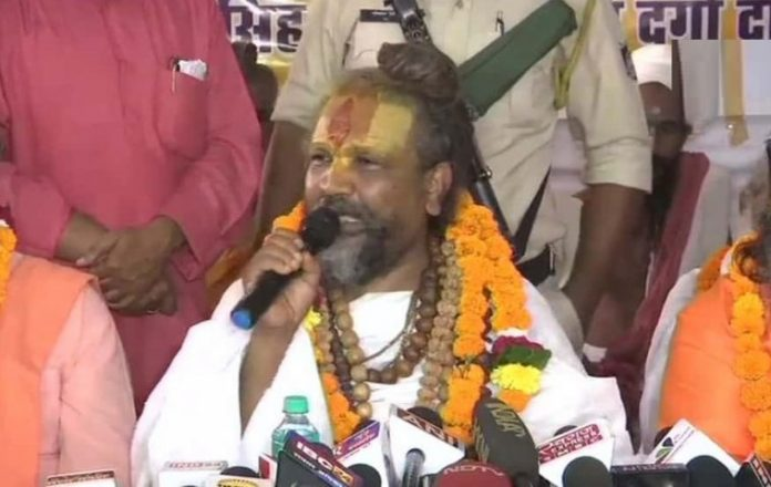 Computer-Baba's-Complaint-in-Election-Commission