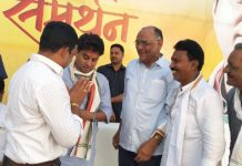 former-minister-k-l-agarwal-join-congress-in-front-of-jyotiraditya-scindia