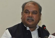Union-Ministers-narendra-singh-tomar-comment-on-the-mistake-of-Kamal-Nath-ministers