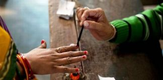 bhind-collector-ban-two-wheeler-in-polling-booth