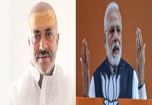 another-claim-of-suspended-professor-of-ujjain-modi-government-in-next-5-years