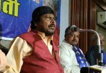 central-minister-athawale-dissent-on-bjp-decision-of-fielding-sadhvi-pragya