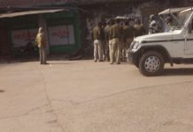 distributing-money-during-voting-police-arrest-congress-supporter-in-khurai-