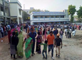 Jabalpur--Massive-crowds-at-polling-booths