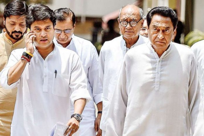 congress-discuss-about-seat-in-mp-loksabha-election