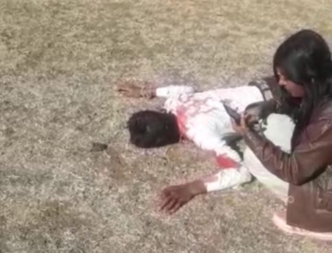 man-was-murdered-who-has-come-on-picnic-with-his-wife-in-jabalpur