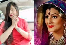charged-of-harassment-against-tv-actress-manisha-yadav-by-brother's-wife-in-bhopal-