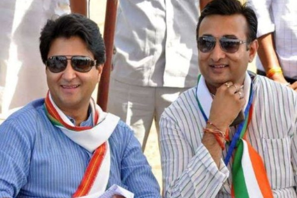 Congress-mla-says--the-politics-of-dynasty-has-given-me-my-right