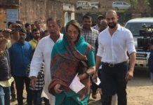 Ajay-Singh-questions-on-the-fairness-of-the-Election-Commission