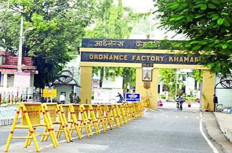 jabalpur-Factory-workers-arrived-after-three-day-strike