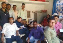 reew-lokayukt-caught-patwari-taken-bribe-in-satna-