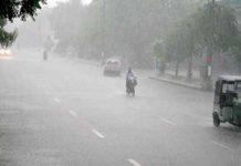 Monsoon-reach-Bhopal-after-two-day-heavy-rain-in-madhya-pradesh
