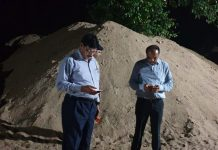 Ilegal-sand-seize-by-hoshangabad-administration