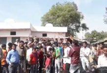 sehore-Ichawar-people-boycott-election