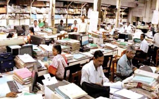-The-salary-of-government-employees-of-MP-is-stuck-this-is-the-reason