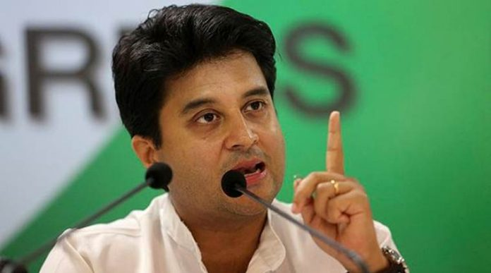 Scindia-complaint-to-election-commission-