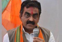 officers-ignoring-BJP's-leaders--Rakesh