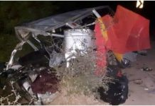 van-car-collision-12-death-ujjain-madhya-pradesh-road-accident