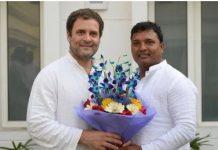 shriniwav-bv-appointed-as-interim-resident-of-congress