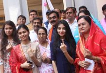 bjp-candidate-rakesh-singh-vote-and-big-statement-on-mp-assembly-