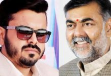gopal-bhargav's-son-abhishek-post-against-prahlad-patel-