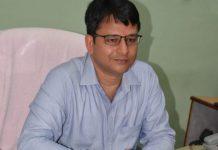 -Bharat-Yadav-take-charge-as-36th-Collector-of-Jabalpur