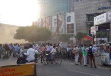 fire-in-ashima-mall-misrod-bhopal