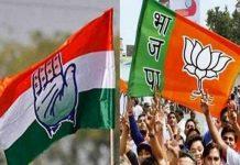 Congress-leader-slams-BJP-worker-in-Singrauli