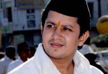 Big-relief-to-BJP-MLA-Akash-Vijayvargiya-bail-from-Bhopal-court
