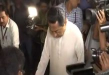 electricity-cut-during-cast-vote-by-cm-kamalnath-in-chinddwara-