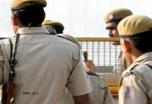 badmash-slapped-constable-on-Duty-in-bhopal