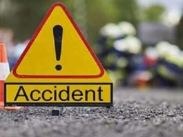 Dhar Accident