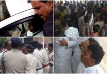 chief-minister-kamal-nath-rrives-at-airport-disrupts-congress-workers