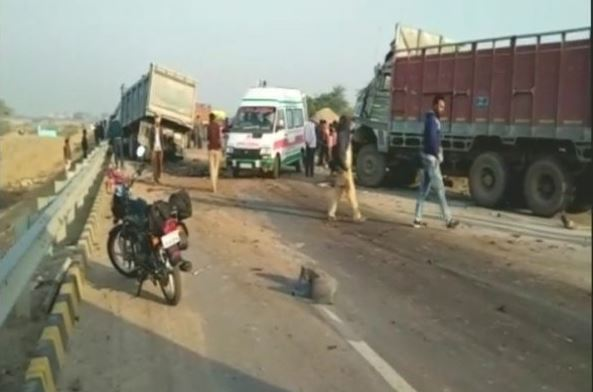 5-dead-from-road-accident-UJjain-mp