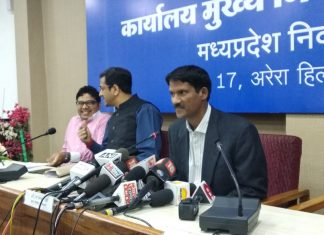 election-commission-bhopal-release-final-percetage-of-voting