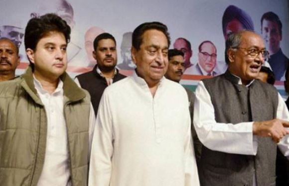 -After-the-defeat-silence-on-the-social-account-of-Congress-leaders