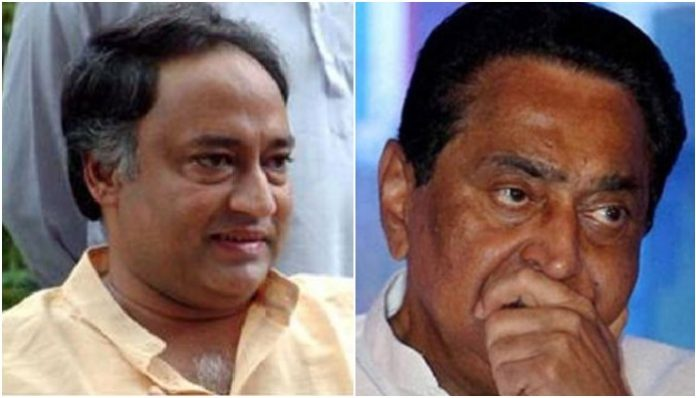 Lakshman-Singh-questioned-by-Kamal-Nath-government