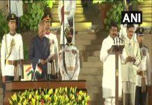 dharmendra-pradhan-again-sworn-as-minister-in-modi-cabinet