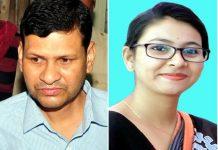 SDM-Shivani-Garg-transferred-in-damoh