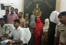 Sex-racket-expose-morena-4-women-and-3-men-arrested-