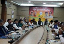 a-dozen-BJP-MPs-position-is-not-good-in-feedback-report-in-madhya-pradesh-