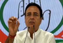 congress-has-decided-to-not-send-spokespersons-on-television-debates-says-surjewala