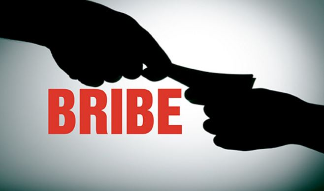 Take-a-bribe-of-20-thousand-steno-arrested-in-sidhi