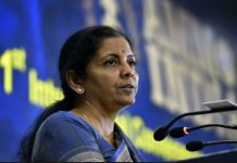 nirmala-sitharaman-countrys-first-woman-to-become-the-finance-minister-in-india